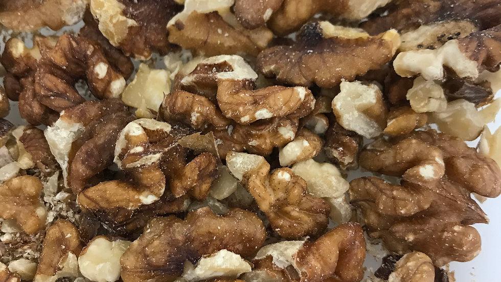 Walnut Halves