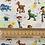 Thumbnail: Toy Story 100% Cotton