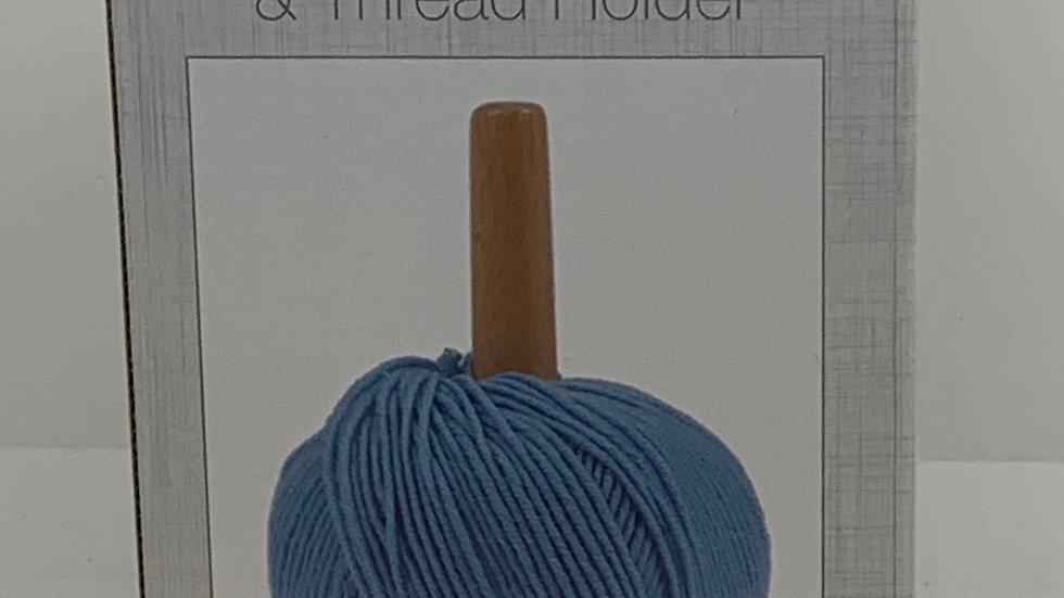 Spinning Yarn & Thread Holder