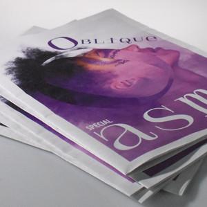 Oblique Magazine