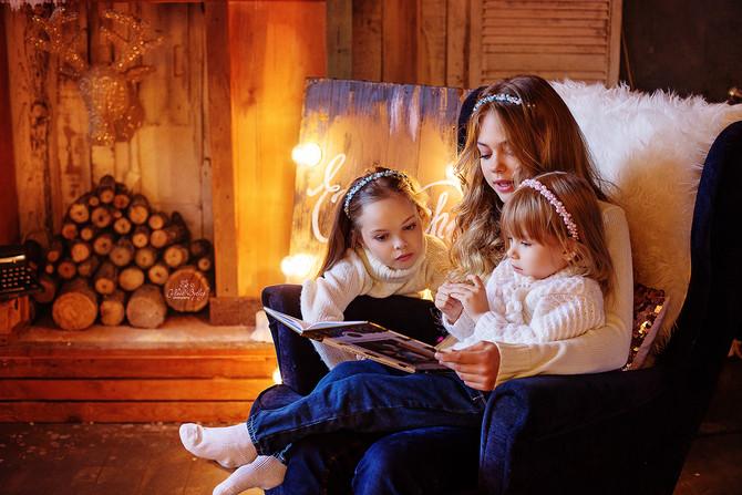 Рождественская история трёх сестёр