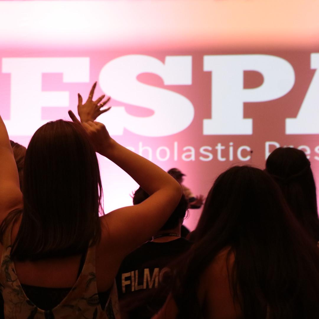 Hands Up (Lana Bautista)