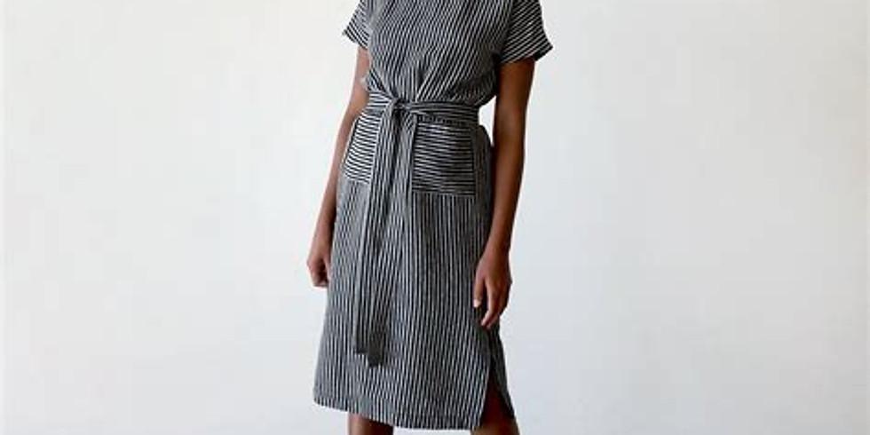Wiksten shift dress or shirt- 3 classes
