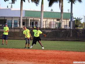 BPAA 2017 Softball Championship.