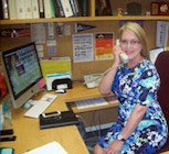 Member Spotlight, Deborah L. Brown, Ed. D.