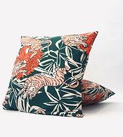 beginning sewing-make a throw pillow