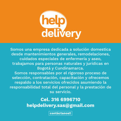 Help Delivery