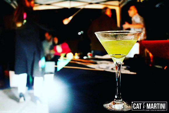 Cat Martini - Fiestas y Eventos