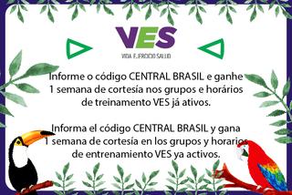Promoção VES | Promoción VES