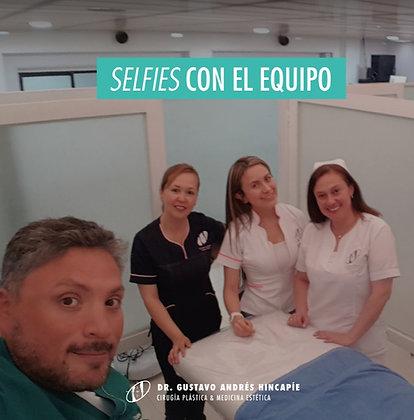Dr. Gustavo Andrés Hincapíe - Cirurgião Plástico Reconstrutivo e Estético