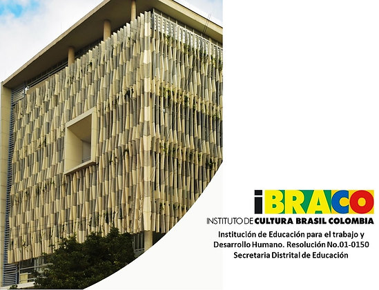 Instituto de Cultura Brasil Colombia - IBRACO