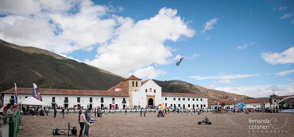 Villa de Leyva y Ráquira