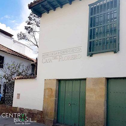 Museo de la Independencia - Casa Florero