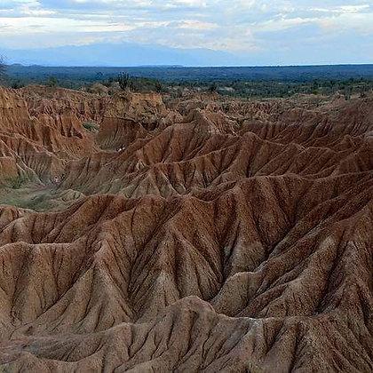 Desierto de La Tatacoa_esp