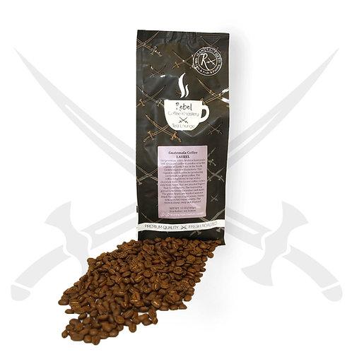 Guatemala Coffee LAUREL