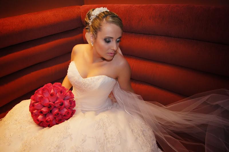 bela madrinha- Jean (noiva)