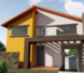 reforma de casas antigas