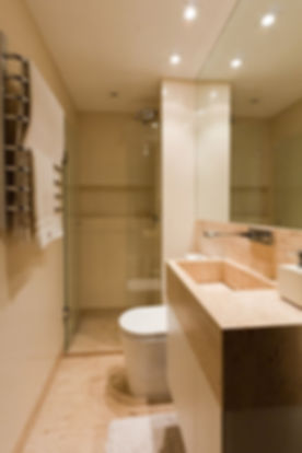 reforma de banheiro em bh