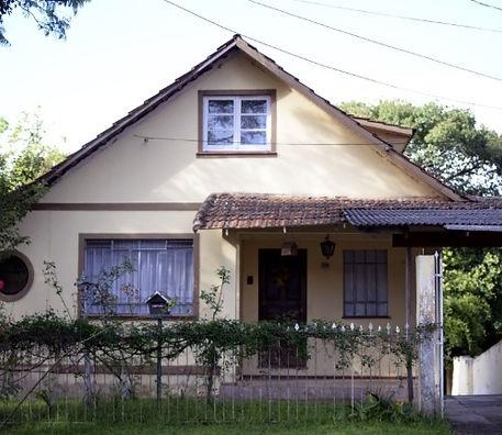 reforma de casa antiga