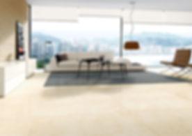 piso esmaltado