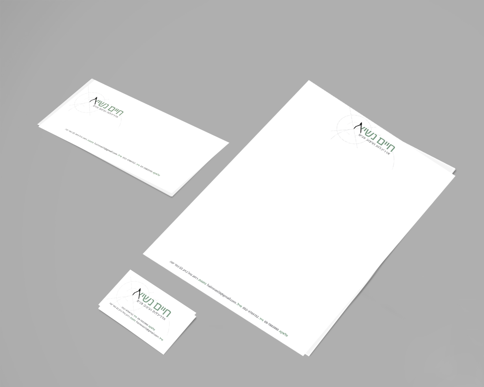 Branding-Stationery Mockup Vol.3 copy