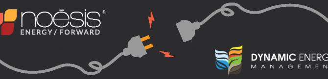 """Noesis Announces New Pro Customer, Dynamic Energy Management!"""