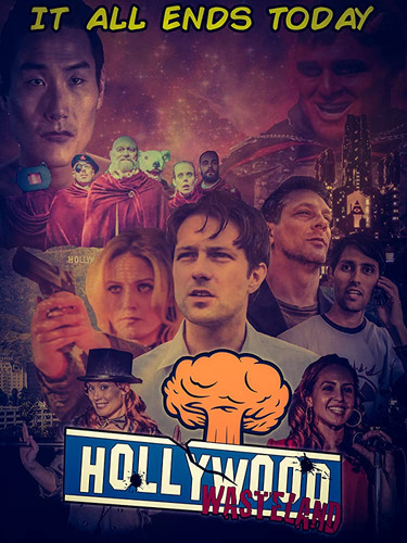 Hollywood Wasteland