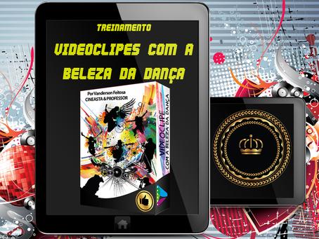 VIDEOCLIPE COM A BELEZA DA DANÇA