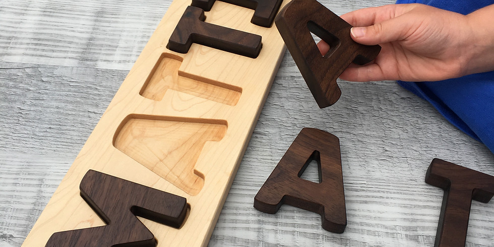 March Puzzle Restock