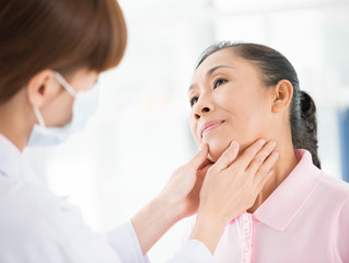 Check Your Thyroid – Help Your Hearing