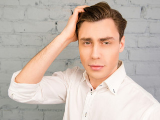 Male Pattern Baldness and Hair Restoration