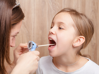 When Children Need A Tonsillectomy