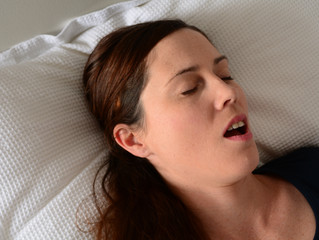 Symptoms and Causes of Obstructive Sleep Apnea