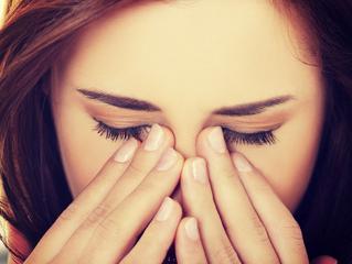 What Causes Sinus Headaches?
