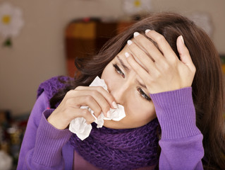 Fall Allergies and Sinusitis