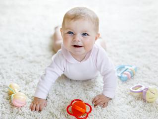 Hearing Testing for Newborns and Children
