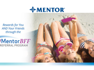 #MentorBFF - Refer and Earn!