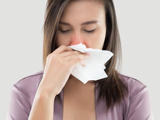5 Surprising Ways You Can Stop Seasonal Allergies