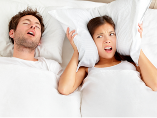 Snoring: When To Seek Medical Treatment