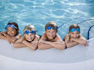3 Ways To Keep Kids' Ears Safe During Summer Fun