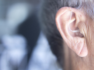 Tips for Wearing Hearing Aids in the Winter