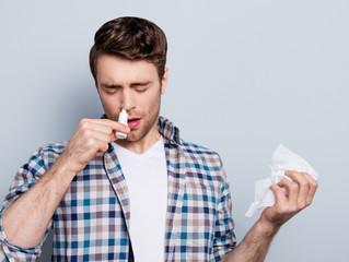 Marvel: How to Combat Chronic Allergies