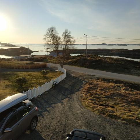Aukra utenfor Molde