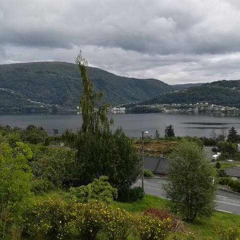 Arna, Bergen