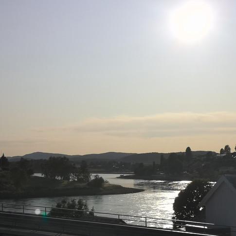 Inderøy (Den Gyldne Omvei i Trøndelag)