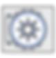 AWS Vault Icon Colour Transparent
