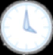 AWS Clock