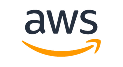 AWS Colour Logo Transparent