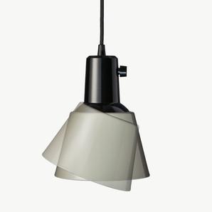swiveling lampshade