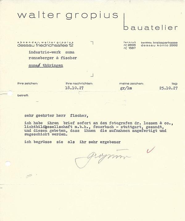 midgard_curt_fischer_brief_letter_walter